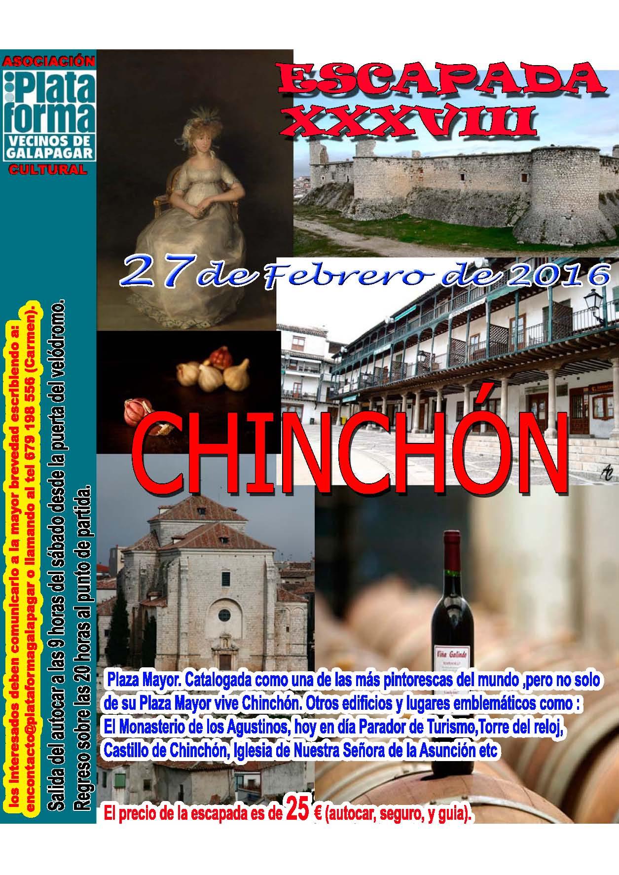 Cartwl Chinchón 2