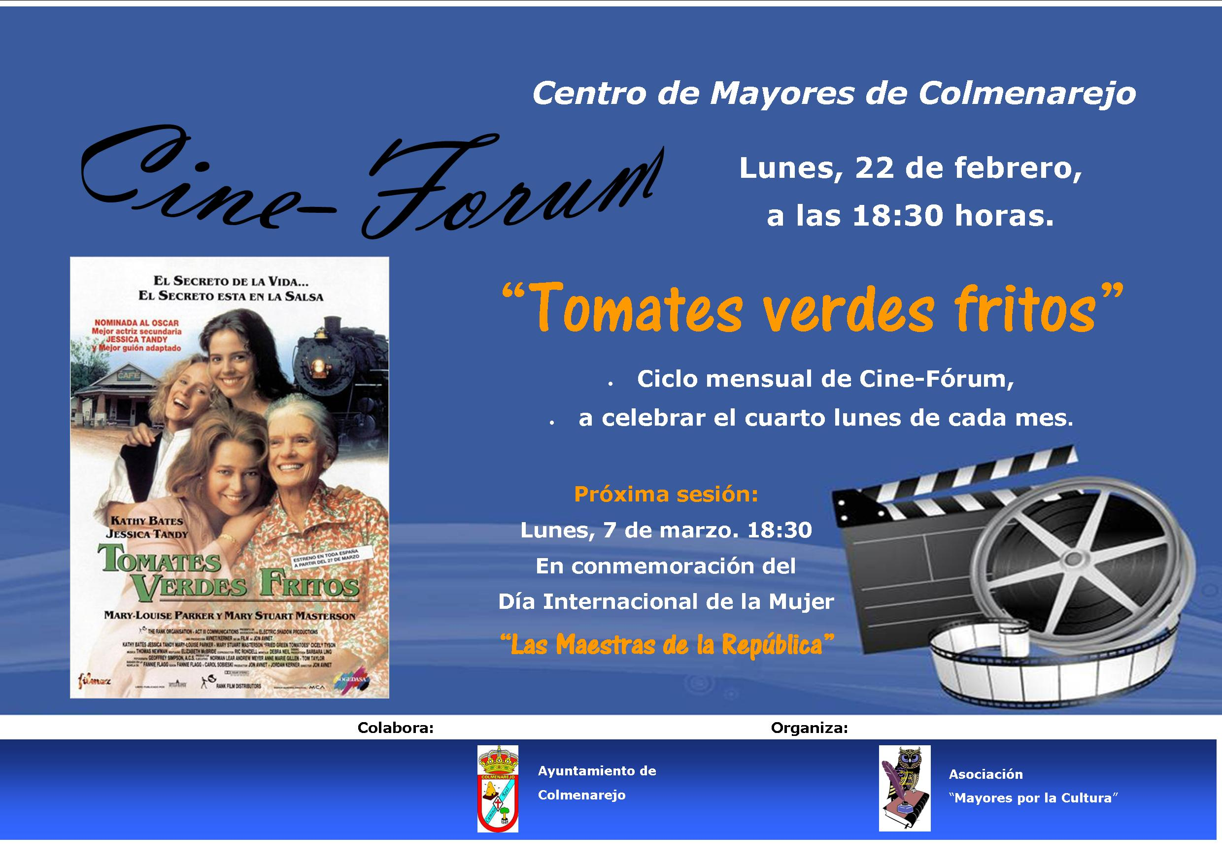 Cineforum Tomates